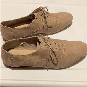 Old Navy fabric Sadleback style shoe